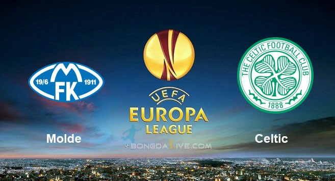 Celtic vs Molde Match Report