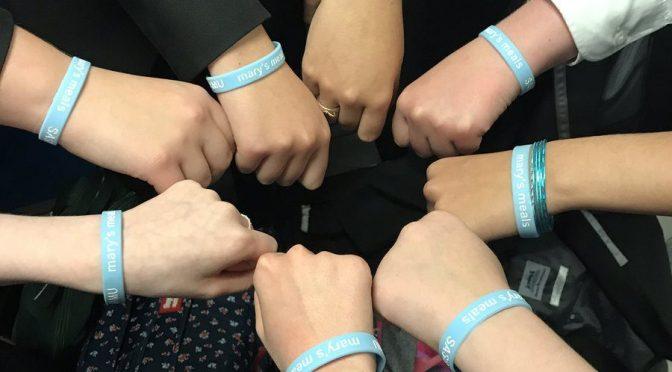 LIVE: Wear it Blue for Damu Day