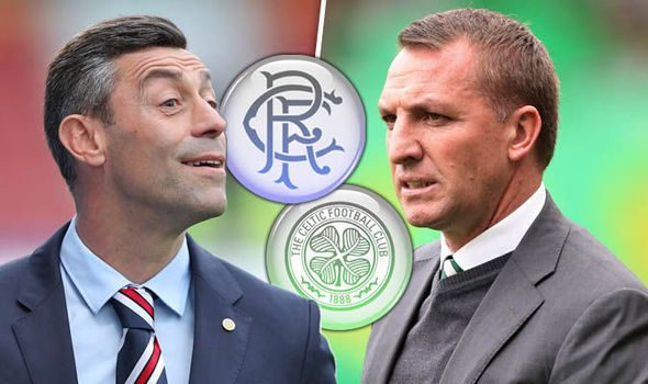 Old Firm Sees Celtic Triumph: But Only 2-0?