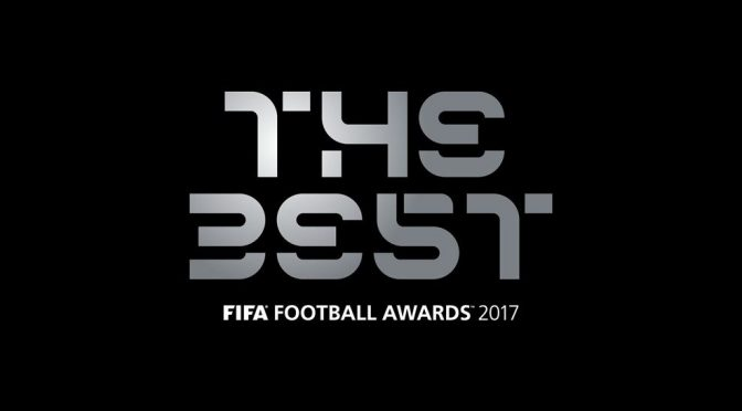 The Best Awards Take Place In London