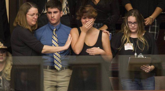 Florida Mass Shooting shocks the nation