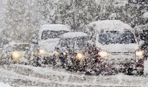 How Disastrous is Britain's Snow?