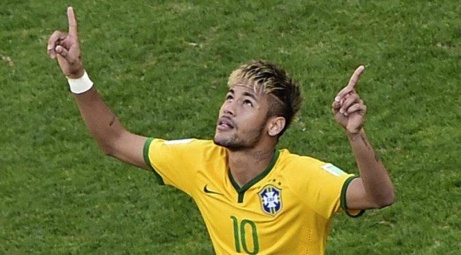 Will Neymar miss the World Cup?