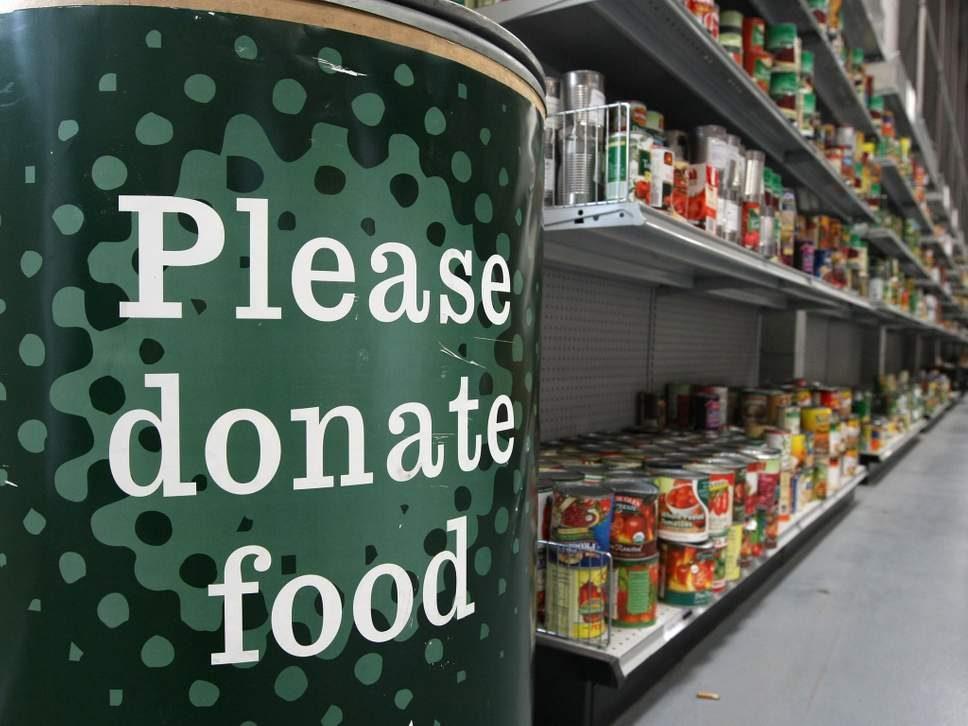 EK Food Bank Drop-in Centre Closed