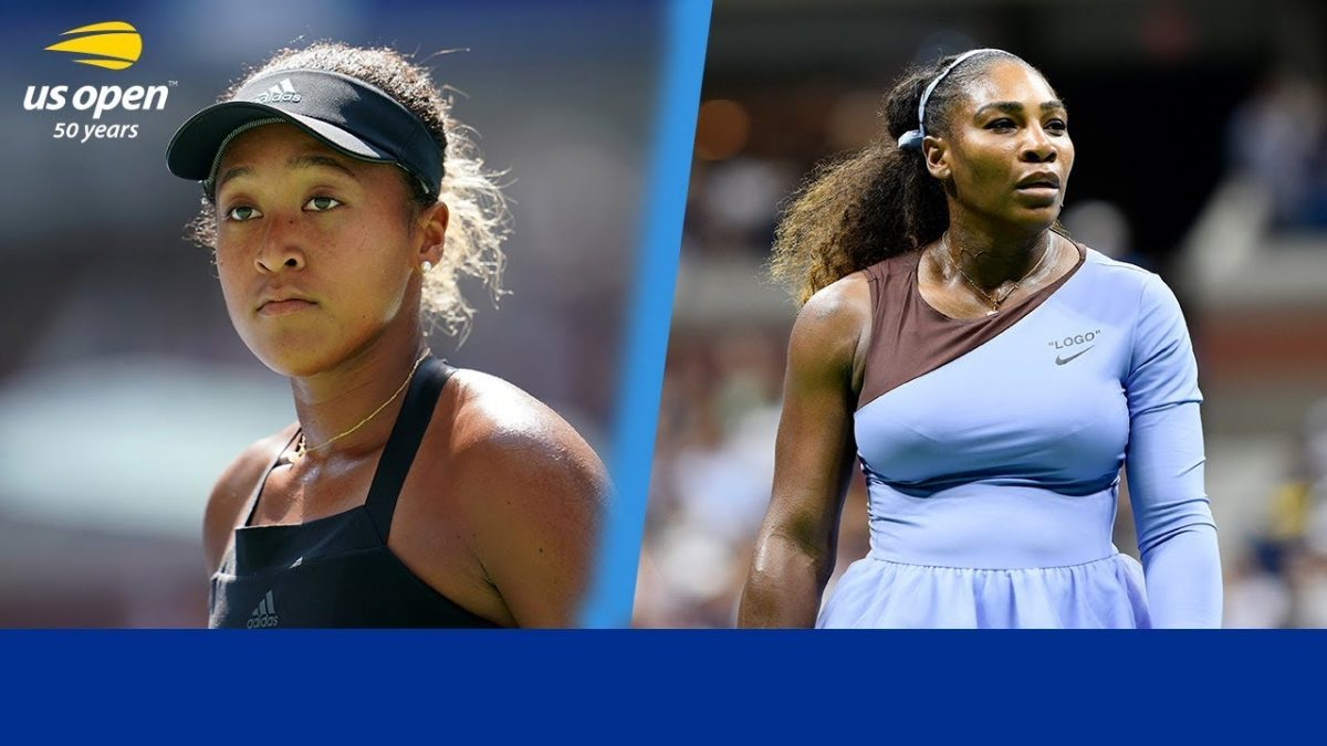Serena Williams Sparks Controversy at the US Open