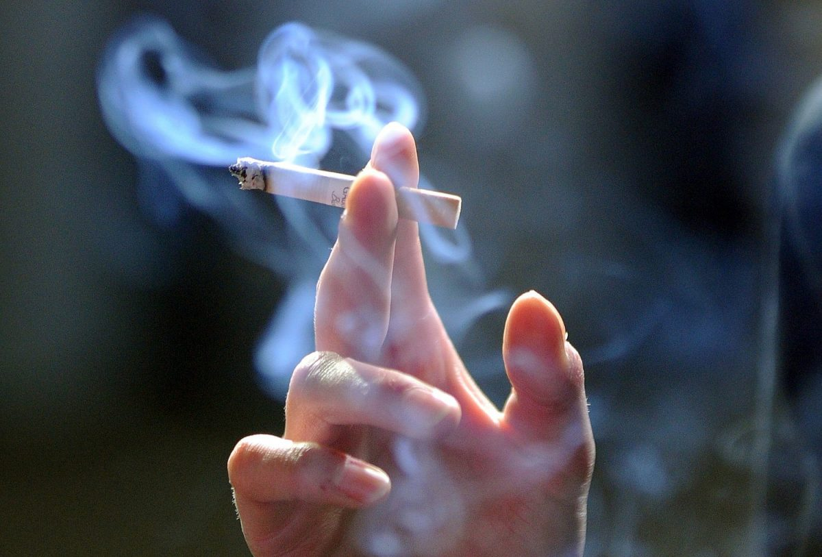Early Effects of Underage Smoking and Drinking Revealed