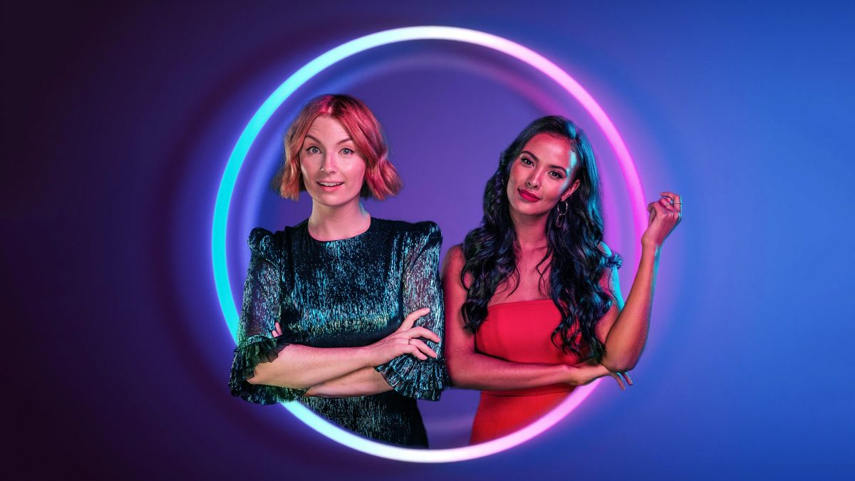 Vicious Circle: Channel 4 Gameshow Based on Lies