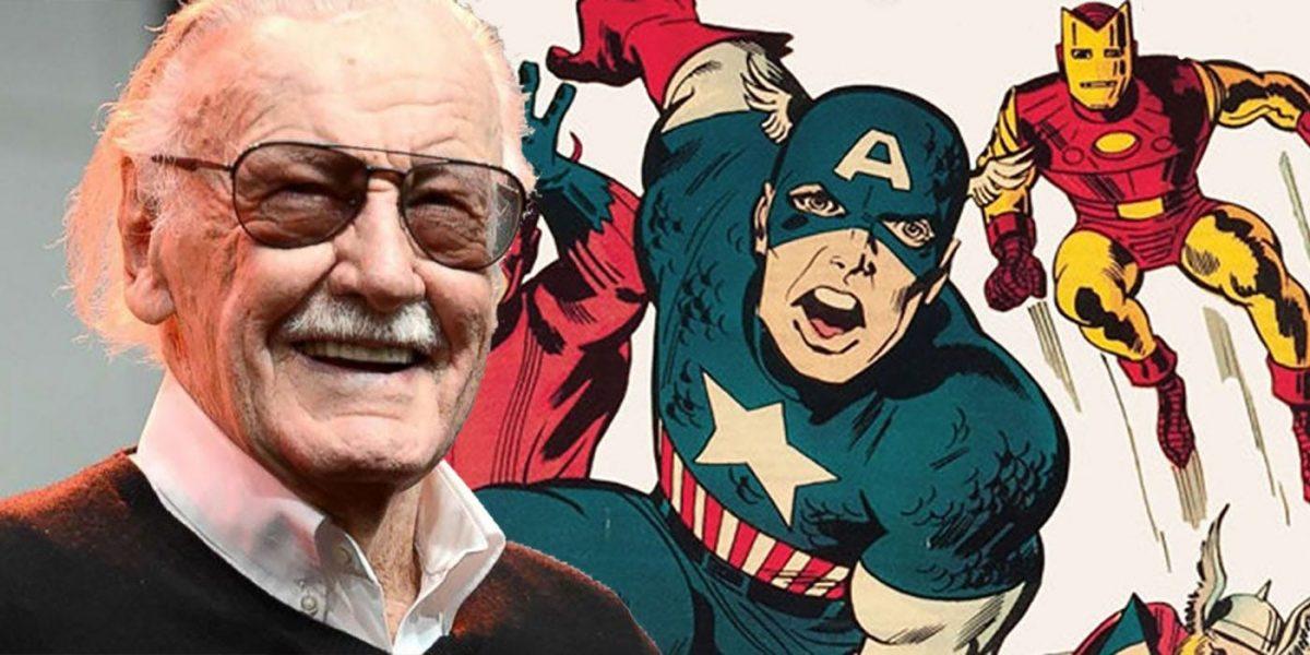 Stan Lee, Marvel Comics Creator, Dies Aged 95