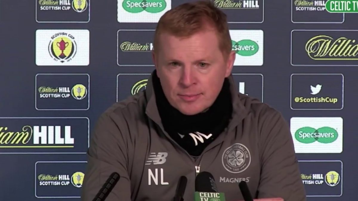 Lennon Back for 10 in a Row?