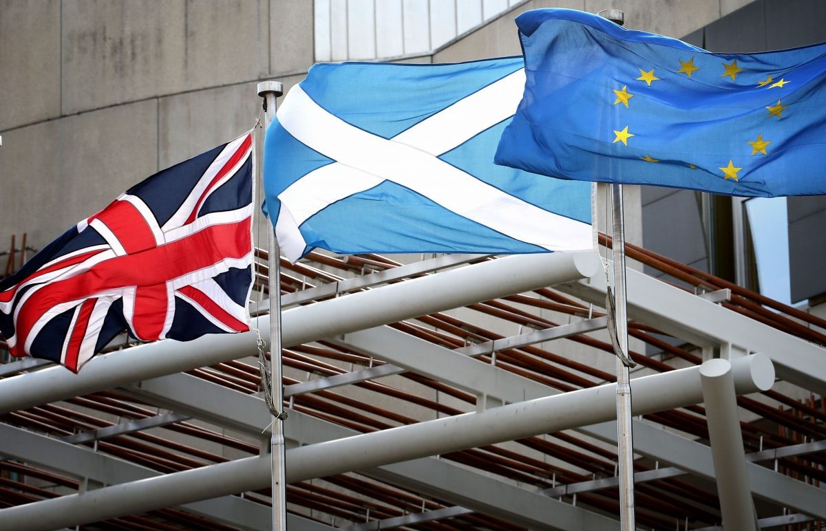 So… What Could Brexit Really Mean for Scottish Independence?