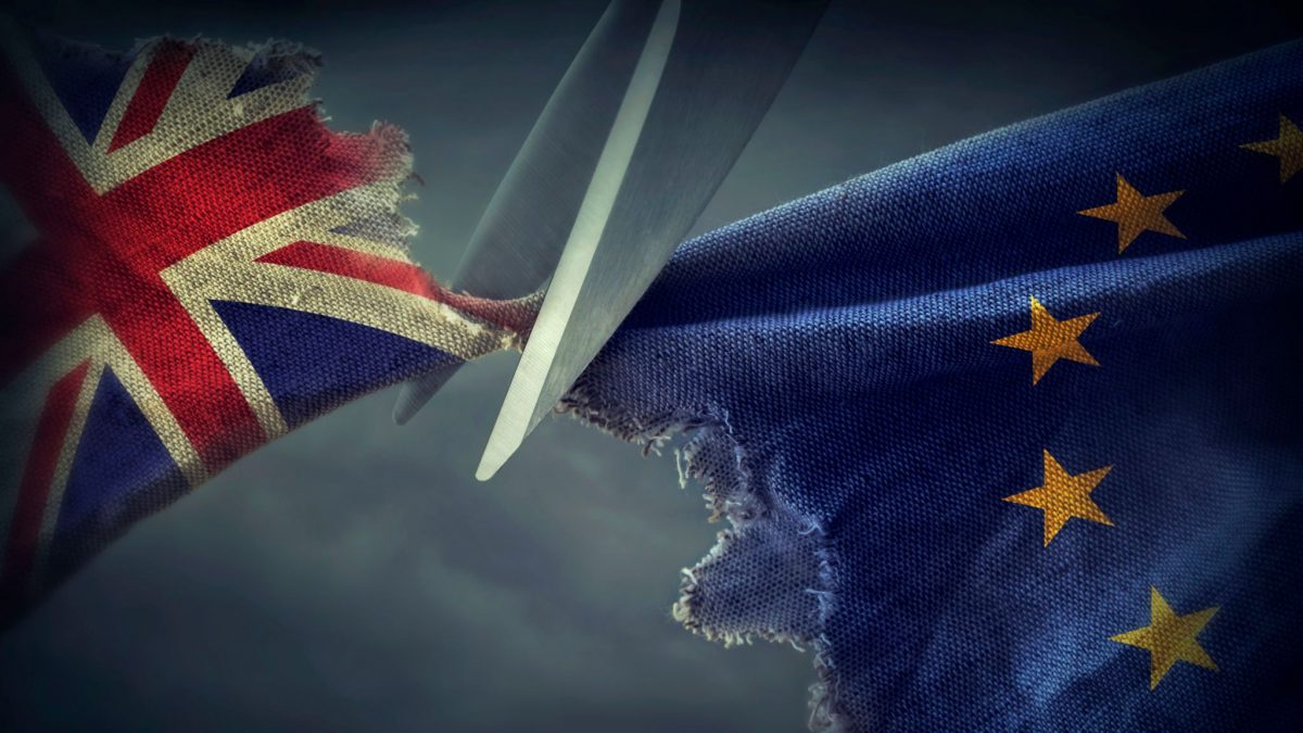 Generation Voteless: Our School on Brexit