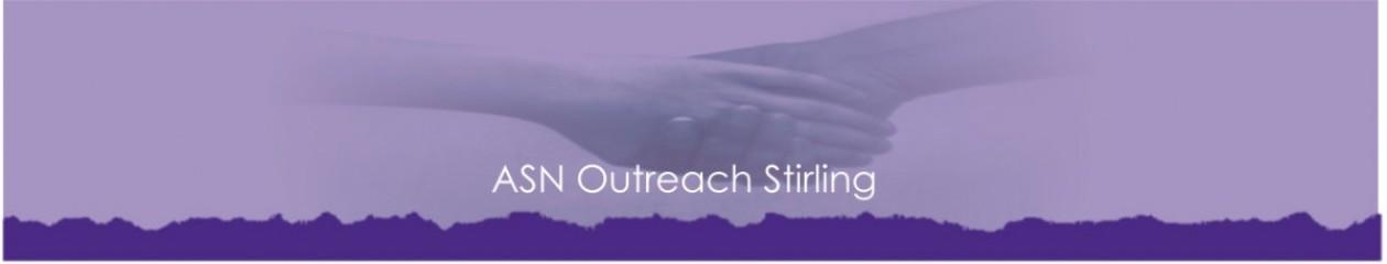 ASN Outreach Service Stirling