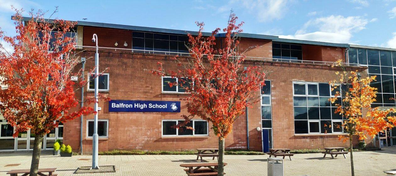 Balfron High School