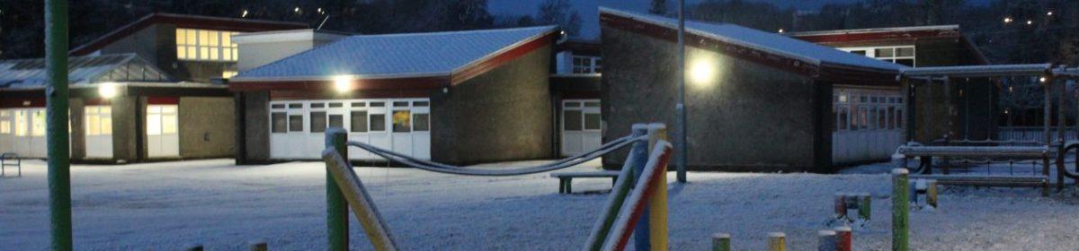 Braehead Primary School Stirling