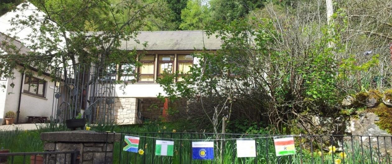 Strathyre Primary School