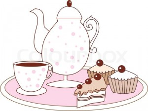 4729752-vector-dessert-cake-fruitcake-coffee-pot-and-coffee-cup