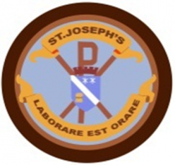 St Joseph's PS Whitburn