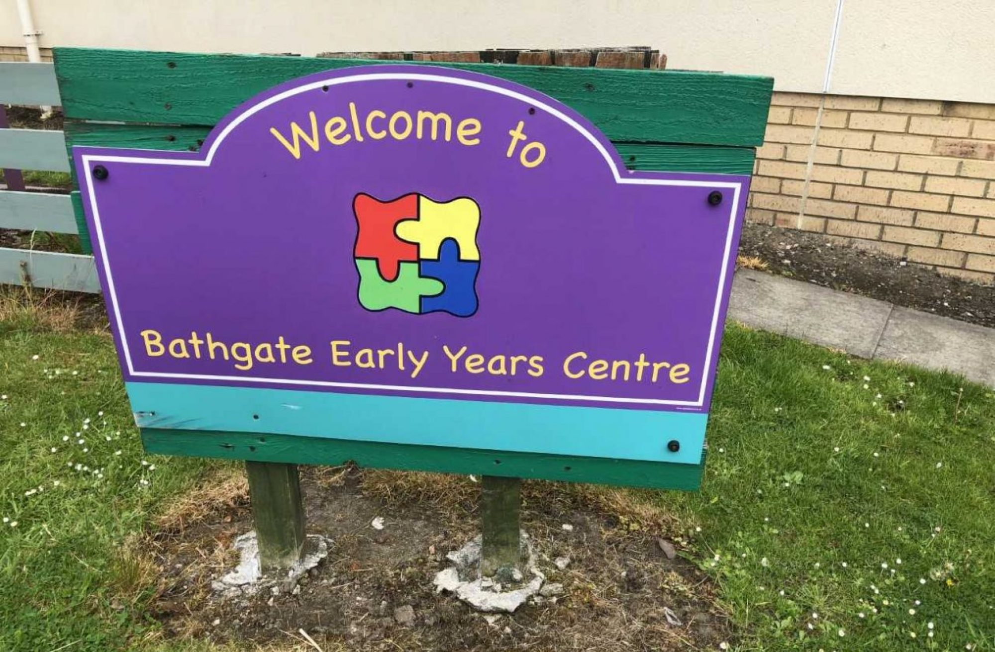 Bathgate Early Years Centre