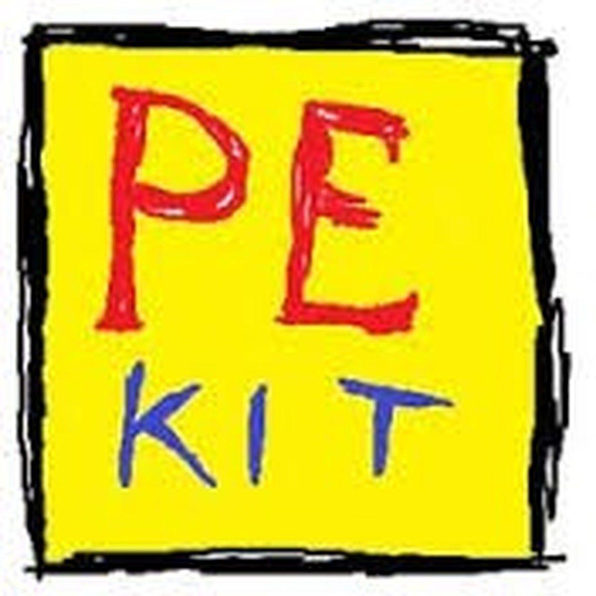 PE Kit – Summer Term   Dedridge Primary School & Glenvue Nursery