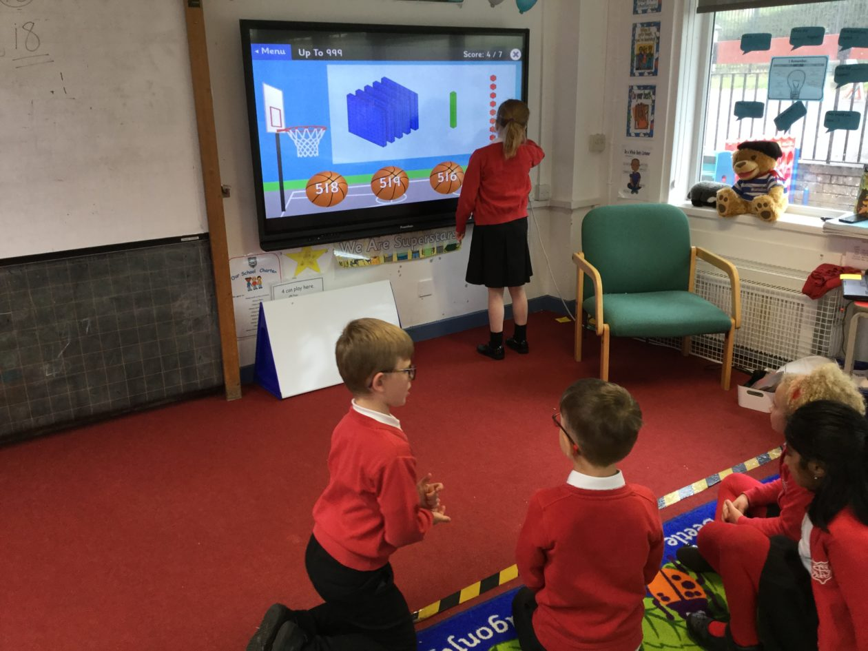 St. Joseph's Primary Linlithgow School Blog | Just another ...