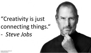 P6 have been taking inspiration from the late, and great, Steve Jobs...