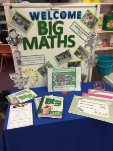 big maths jan 16